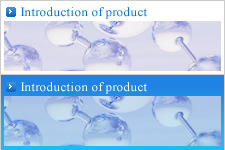 Introduction of product